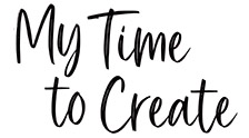 My Time to Create